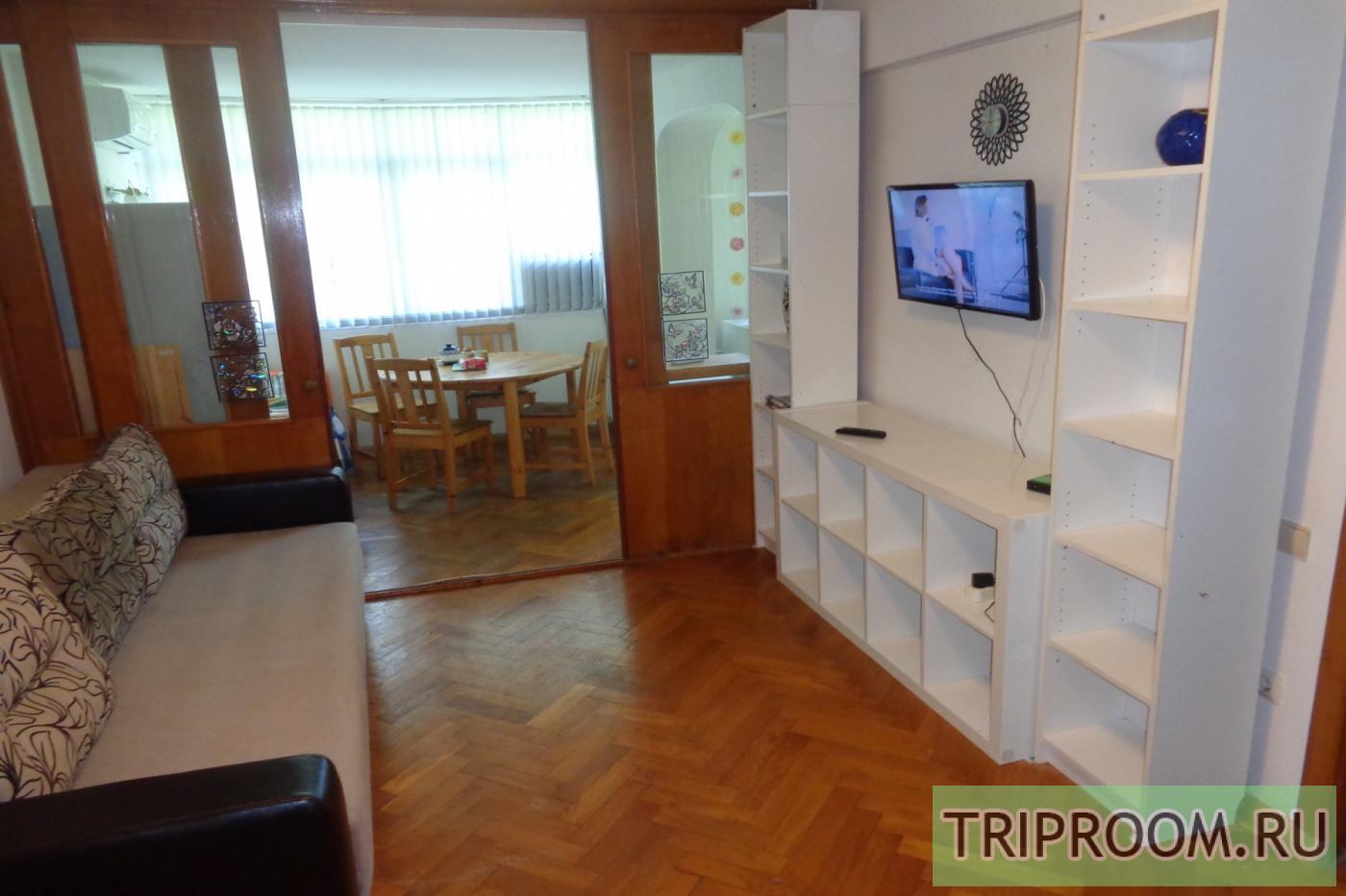 2-комнатная квартира посуточно (вариант № 6980), ул. Воровского улица, фото № 15