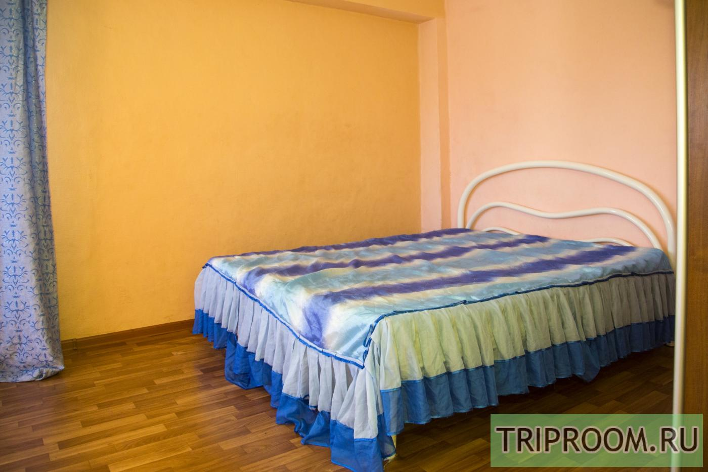 1-комнатная квартира посуточно (вариант № 6615), ул. Александра Матросова улица, фото № 4