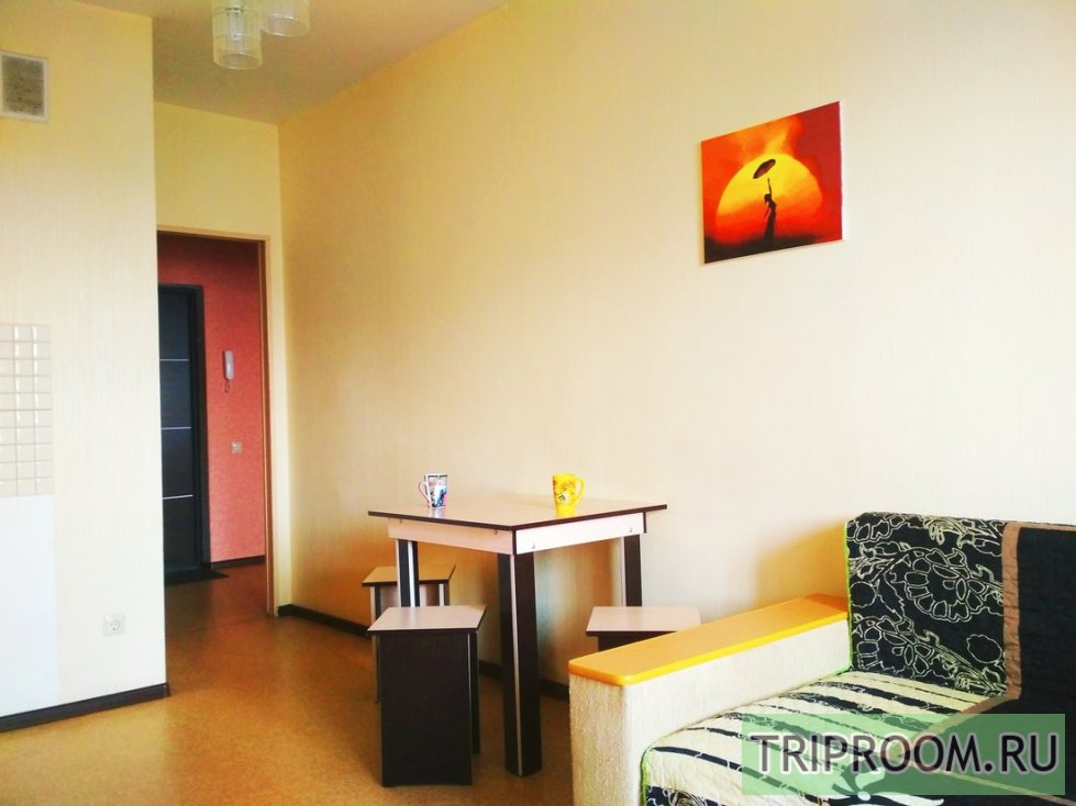 1-комнатная квартира посуточно (вариант № 30690), ул. Трудовая улица, фото № 5