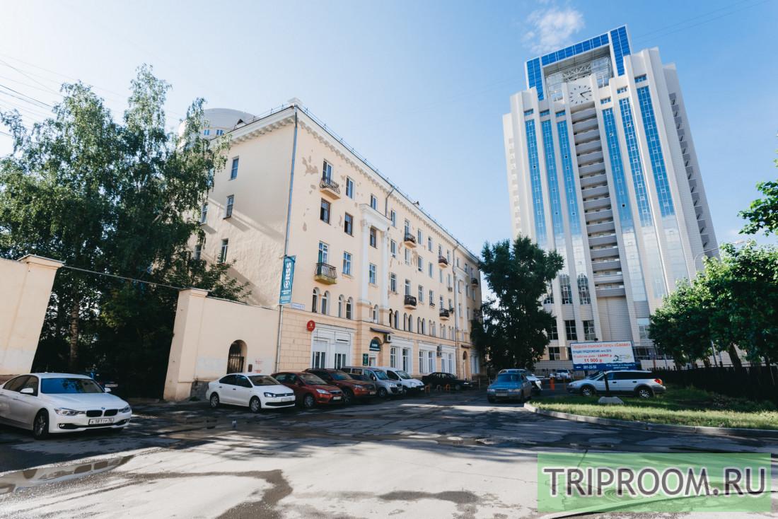 1-комнатная квартира посуточно (вариант № 70465), ул. ул. Лермонтова, фото № 11
