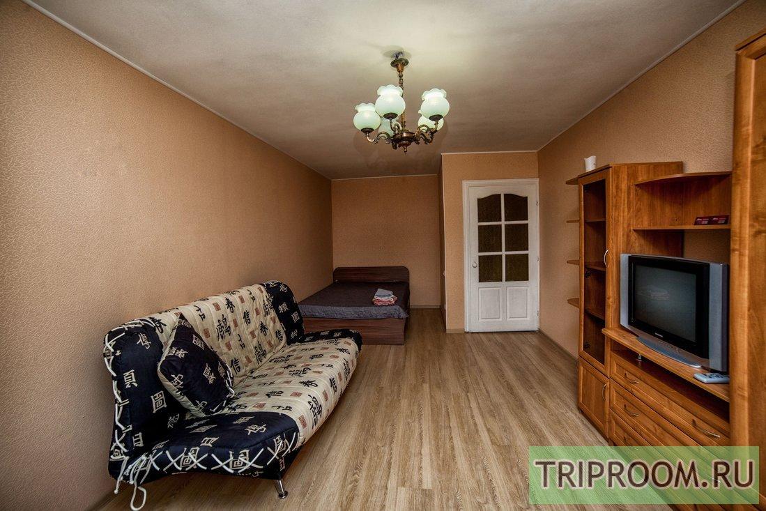 1-комнатная квартира посуточно (вариант № 57503), ул. проезд Маршала Конева, фото № 1