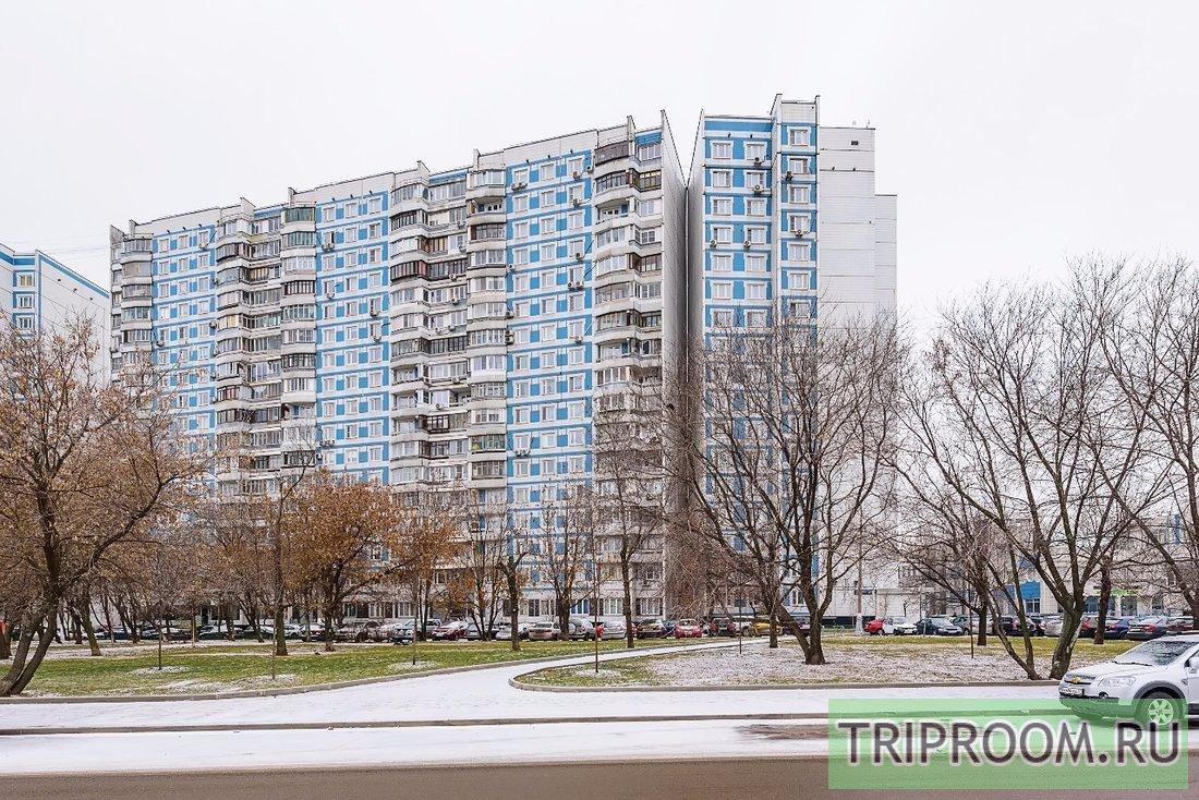 2-комнатная квартира посуточно (вариант № 61084), ул. Варшавское шоссе, фото № 20