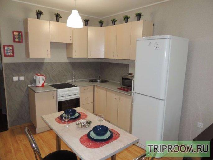 1-комнатная квартира посуточно (вариант № 45023), ул. Льва Толстого, фото № 3