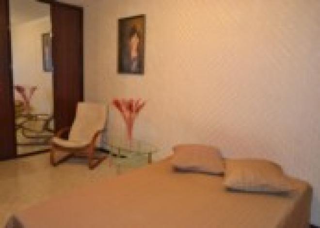 1-комнатная квартира посуточно (вариант № 154), ул. Учебная улица, фото № 4