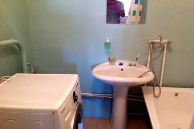 3-комнатная квартира посуточно (вариант № 2539), ул. Владимира Невского улица, фото № 6