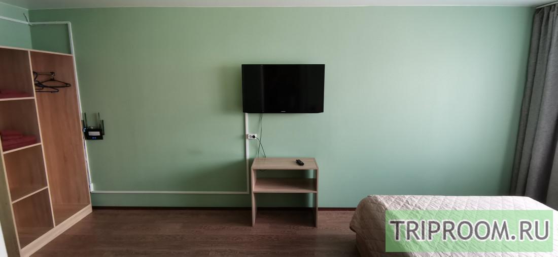 1-комнатная квартира посуточно (вариант № 4318), ул. Байкальская  улица, фото № 3