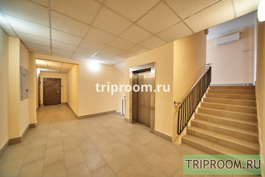 1-комнатная квартира посуточно (вариант № 15122), ул. Полтавский проезд, фото № 18