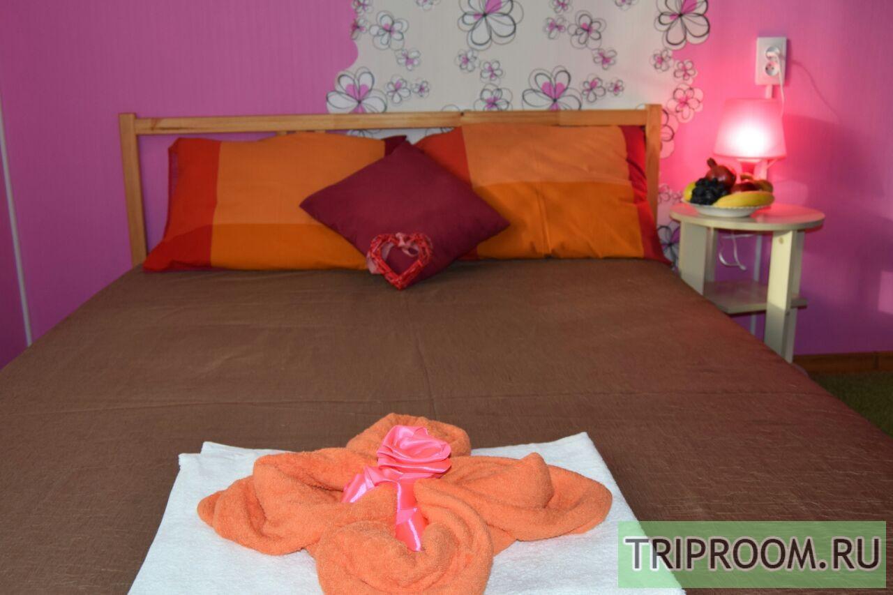 1-комнатная квартира посуточно (вариант № 31681), ул. Кореновская улица, фото № 1