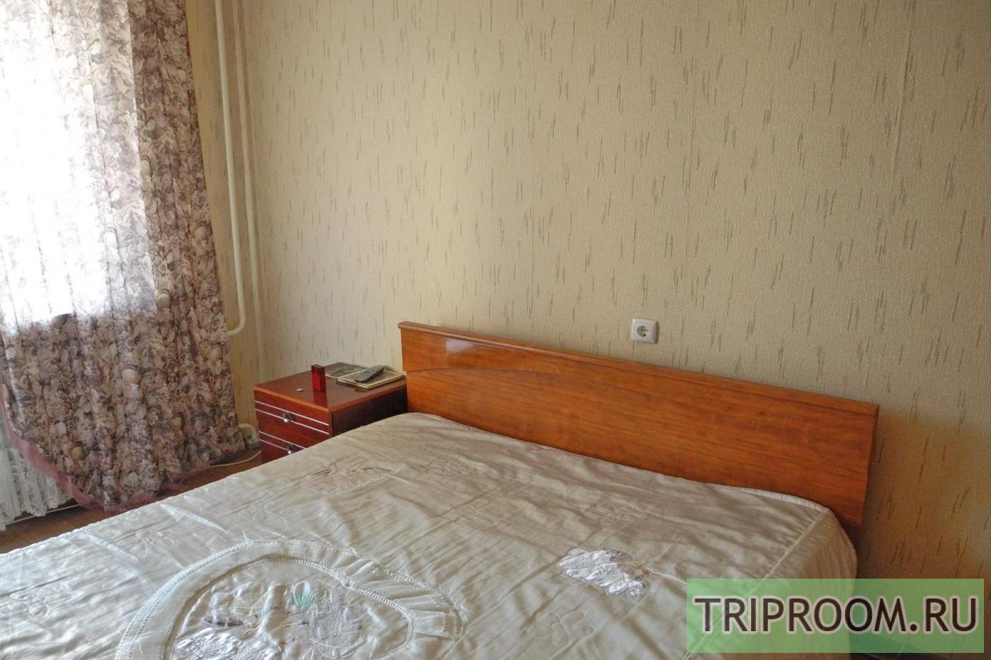 2-комнатная квартира посуточно (вариант № 3868), ул. Кропоткина улица, фото № 5