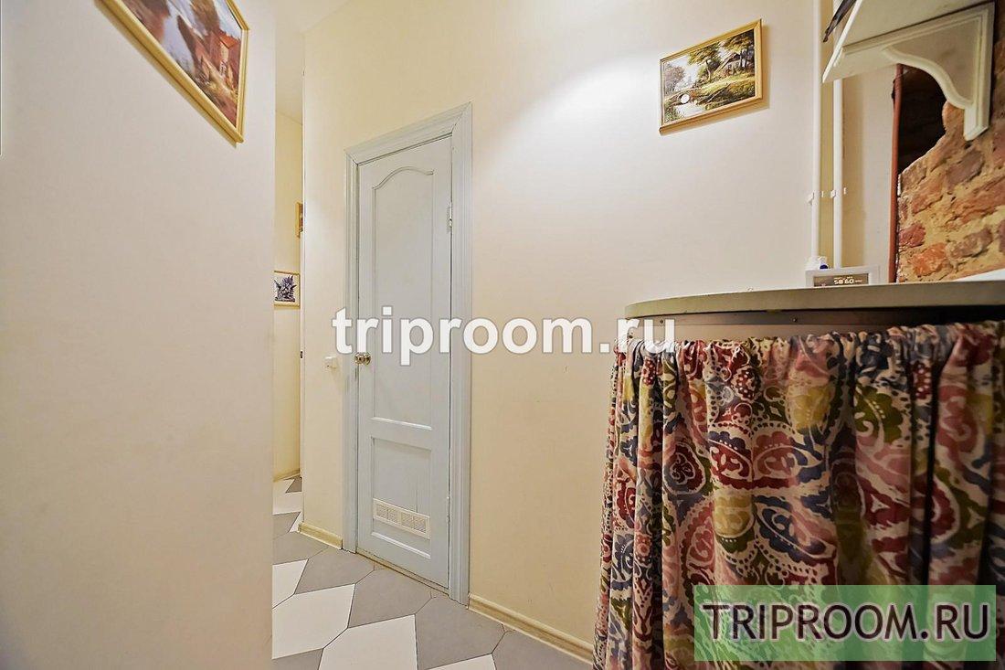 1-комнатная квартира посуточно (вариант № 63539), ул. Гороховая улица, фото № 20