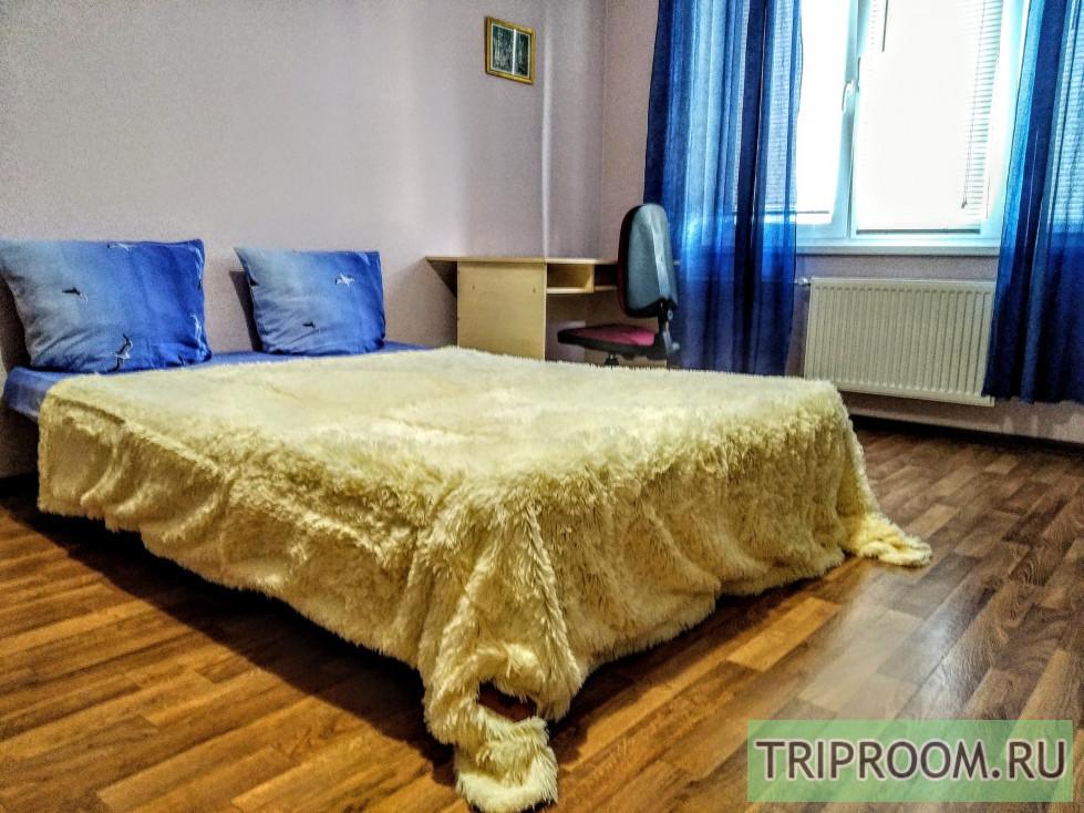 1-комнатная квартира посуточно (вариант № 68760), ул. Улица Валерия Гассия, фото № 3