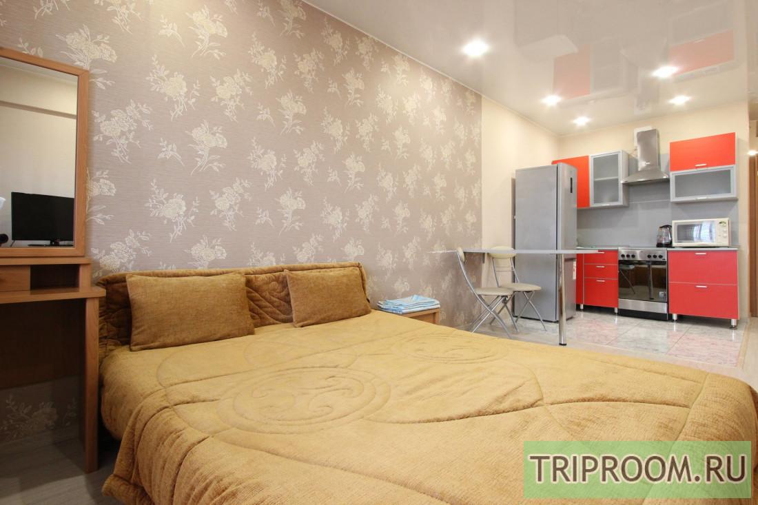 1-комнатная квартира посуточно (вариант № 55321), ул. Советская/Лызина, фото № 2