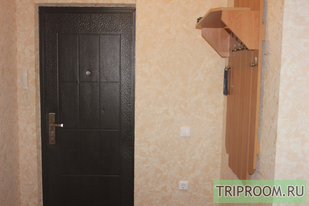 1-комнатная квартира посуточно (вариант № 2246), ул. Карякина улица, фото № 8