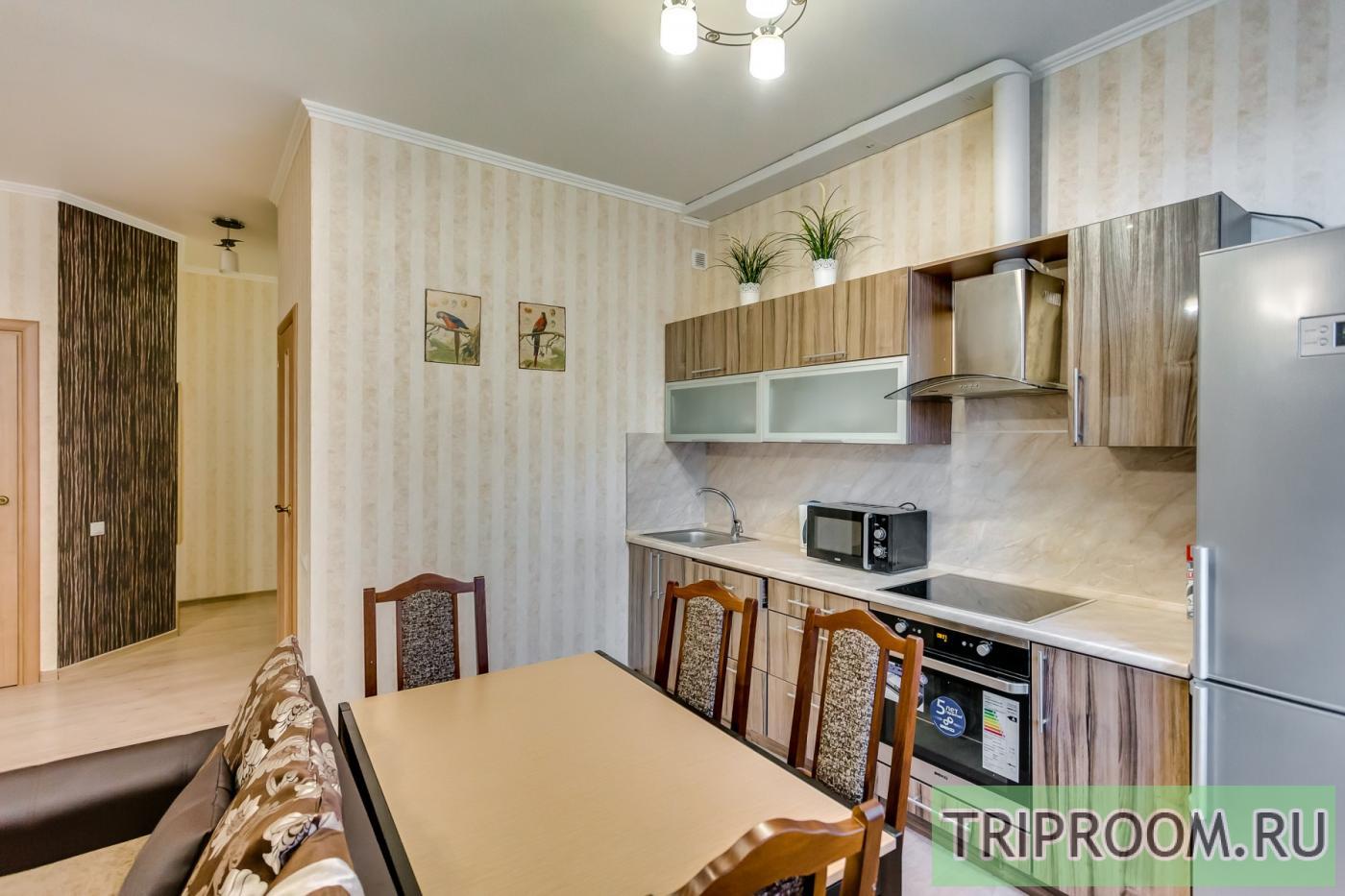 3-комнатная квартира посуточно (вариант № 23511), ул. Красноармейская улица, фото № 23