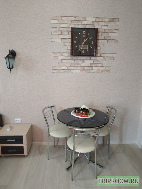 1-комнатная квартира посуточно (вариант № 16642), ул. Адмирала Фадеева, фото № 5
