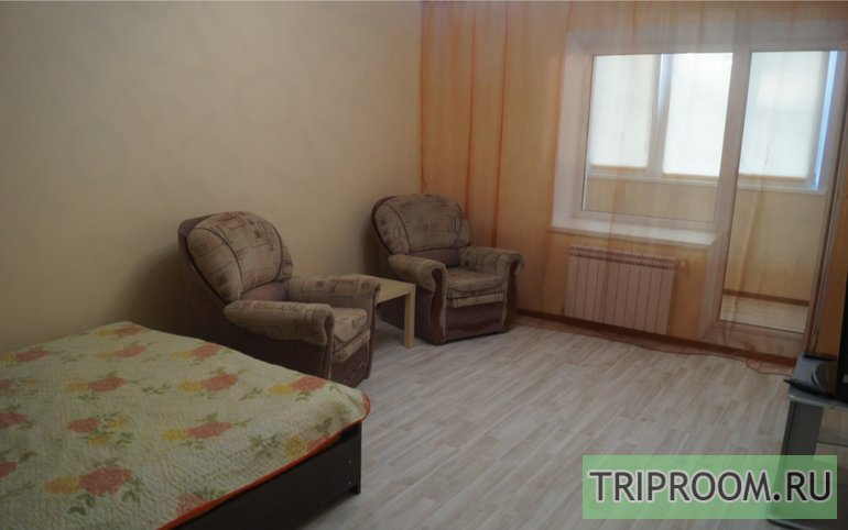 1-комнатная квартира посуточно (вариант № 45046), ул. Ивана Морозова, фото № 6