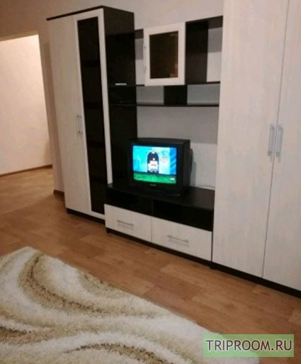 1-комнатная квартира посуточно (вариант № 45815), ул. Иосифа Каролинского улица, фото № 5