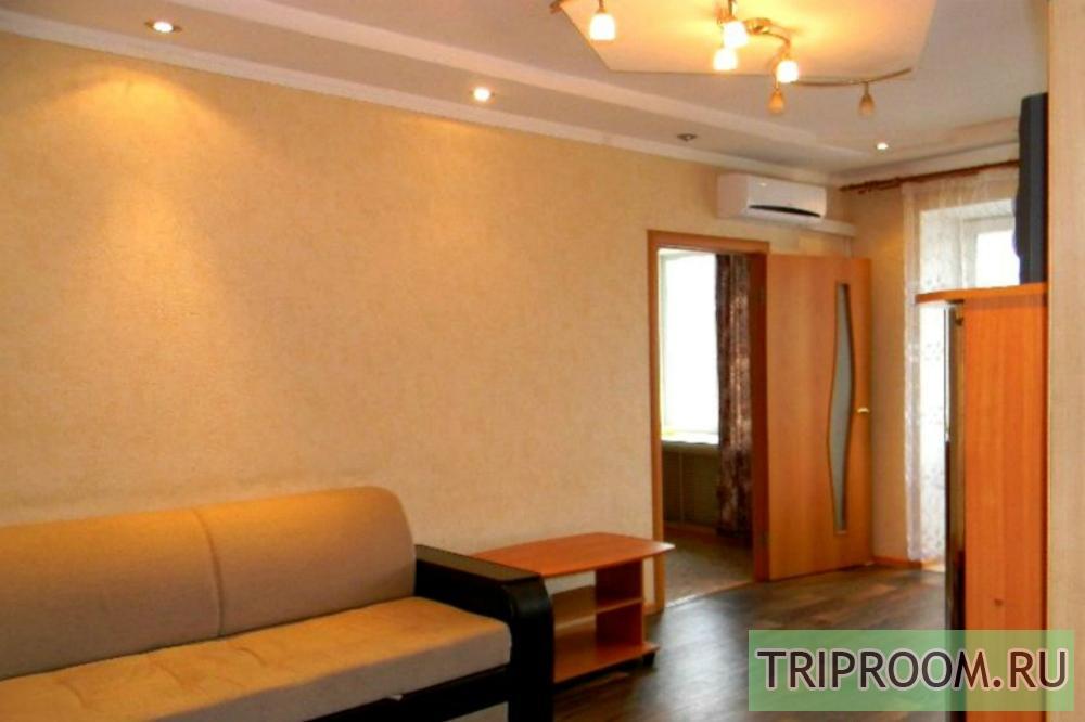 2-комнатная квартира посуточно (вариант № 34504), ул. Комсомольский проспект, фото № 1