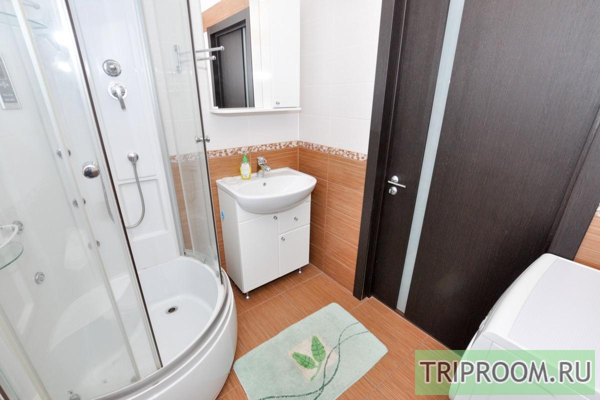 1-комнатная квартира посуточно (вариант № 29528), ул. Бажова улица, фото № 5