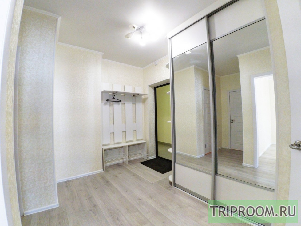 1-комнатная квартира посуточно (вариант № 66788), ул. Альберта Камалеева, фото № 11
