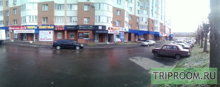 1-комнатная квартира посуточно (вариант № 19838), ул. Тернопольская улица, фото № 14