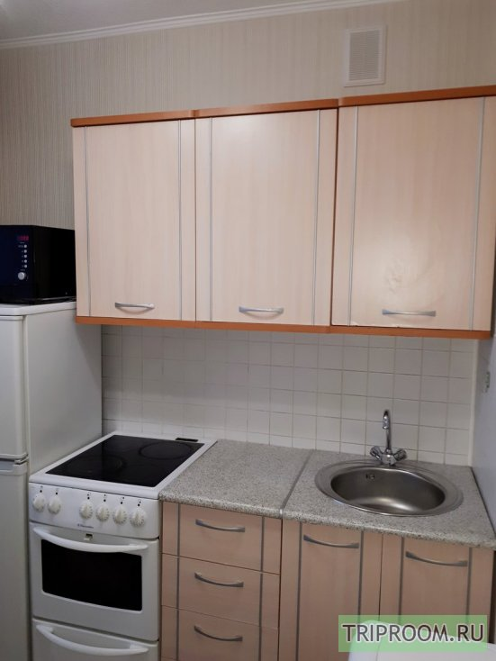 1-комнатная квартира посуточно (вариант № 21170), ул. Фридриха Энгельса, фото № 5