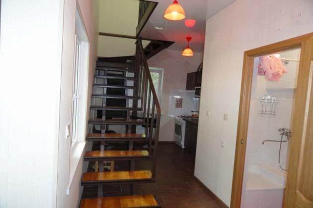 1-комнатная квартира посуточно (вариант № 2982), ул. Урицкого улица, фото № 5