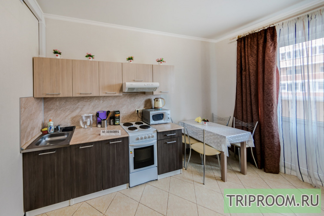 1-комнатная квартира посуточно (вариант № 66636), ул. Морская, фото № 17