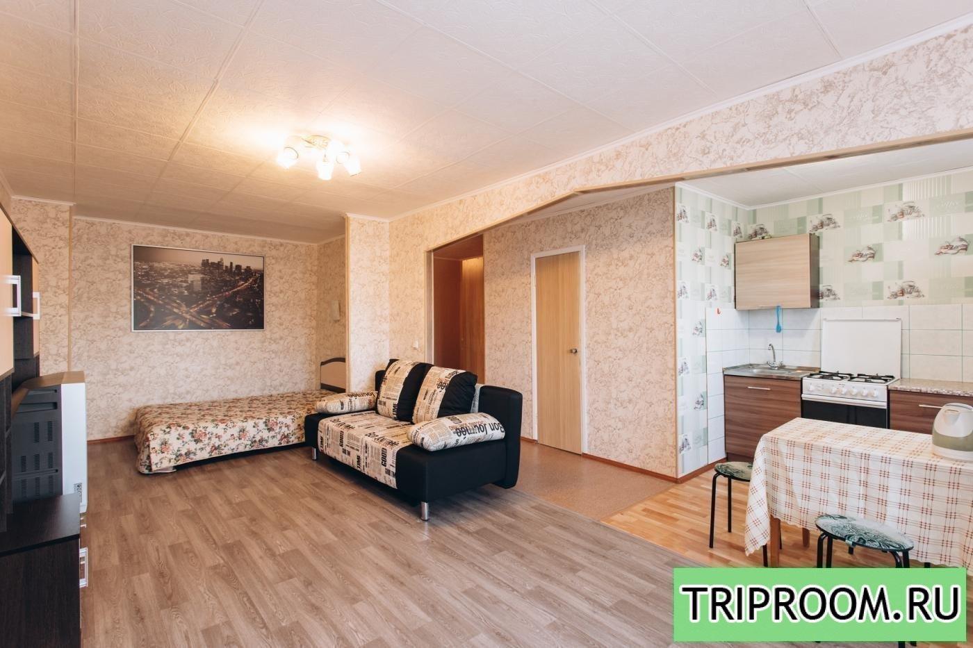 1-комнатная квартира посуточно (вариант № 14750), ул. Белореченская улица, фото № 1