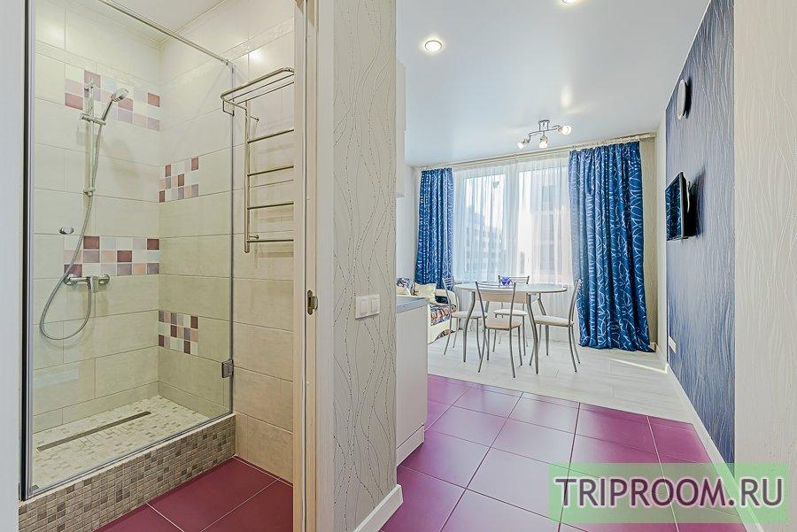 2-комнатная квартира посуточно (вариант № 54620), ул. Кременчугская улица, фото № 3