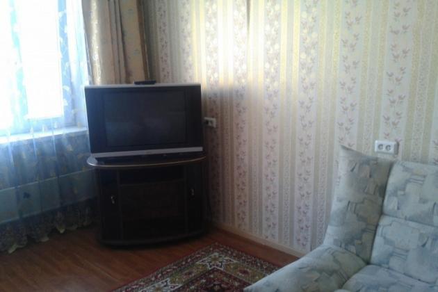 2-комнатная квартира посуточно (вариант № 3464), ул. Ленина улица, фото № 3
