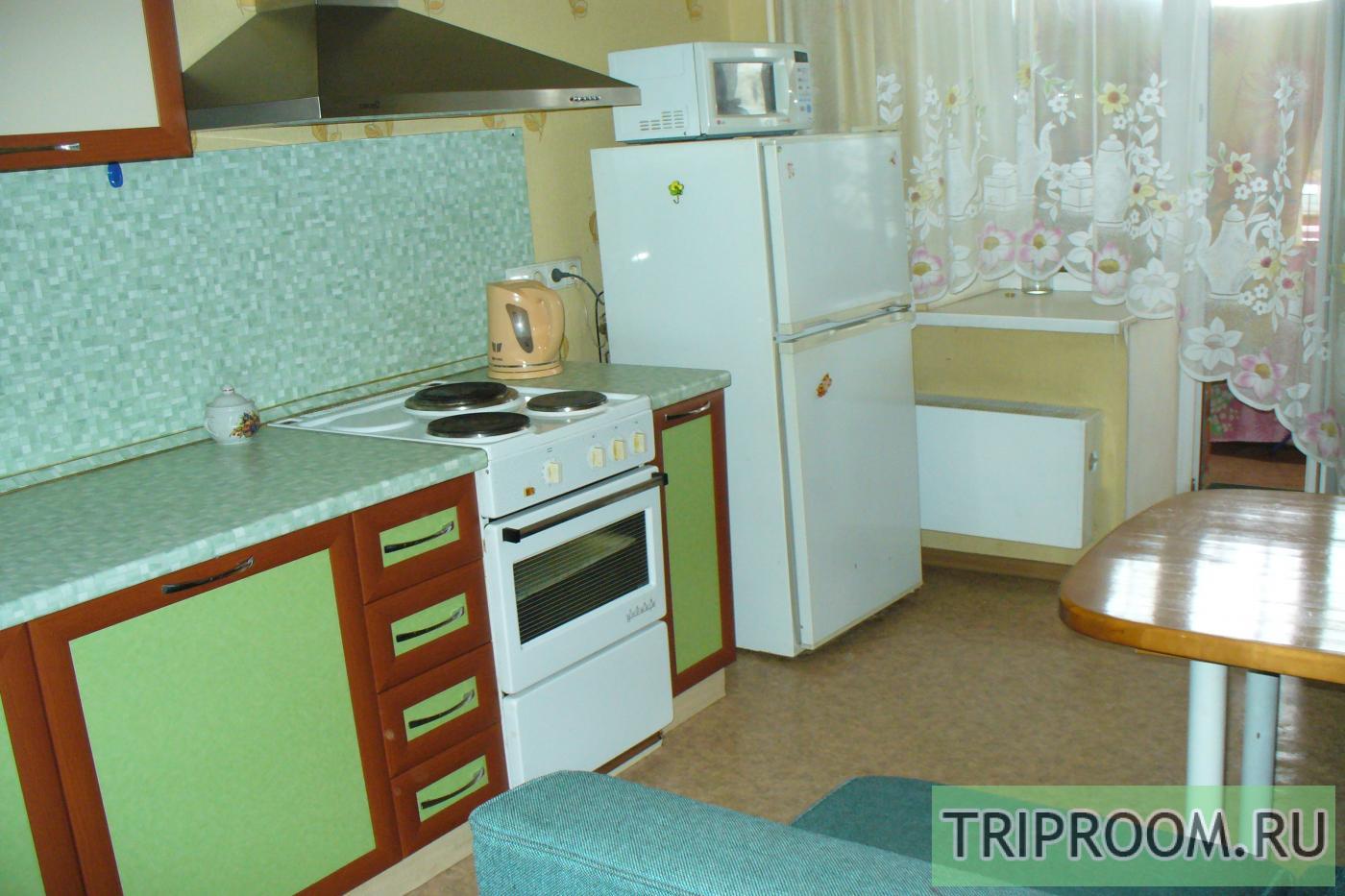 1-комнатная квартира посуточно (вариант № 15391), ул. Елизаровых улица, фото № 7
