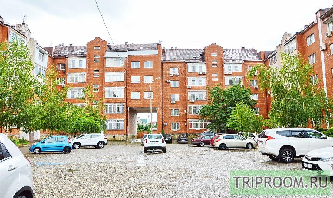 1-комнатная квартира посуточно (вариант № 33758), ул. Ставропольская улица, фото № 10