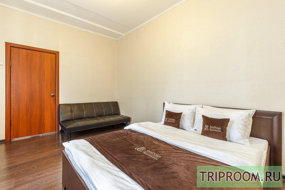 1-комнатная квартира посуточно (вариант № 42136), ул. Шаболовка улица, фото № 2