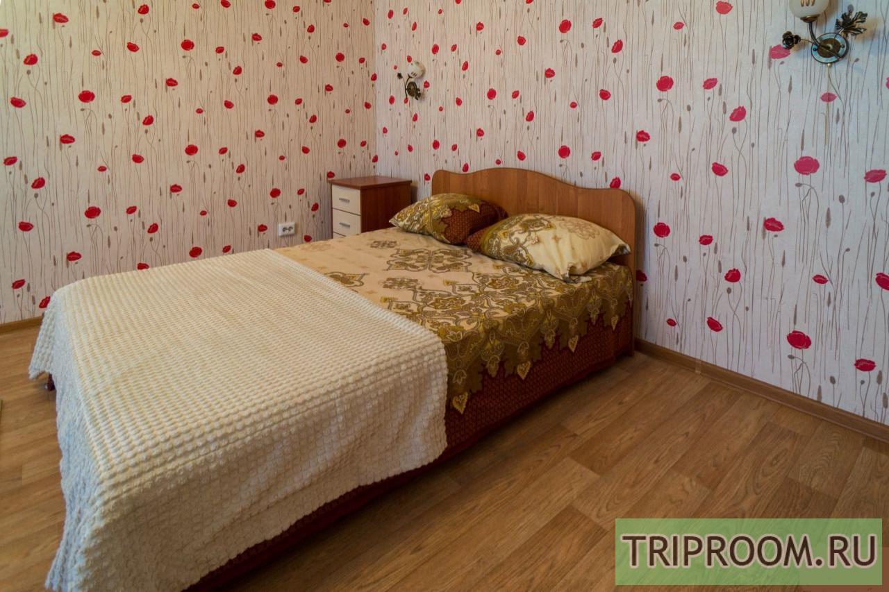 2-комнатная квартира посуточно (вариант № 16577), ул. Комсомольский улица, фото № 2