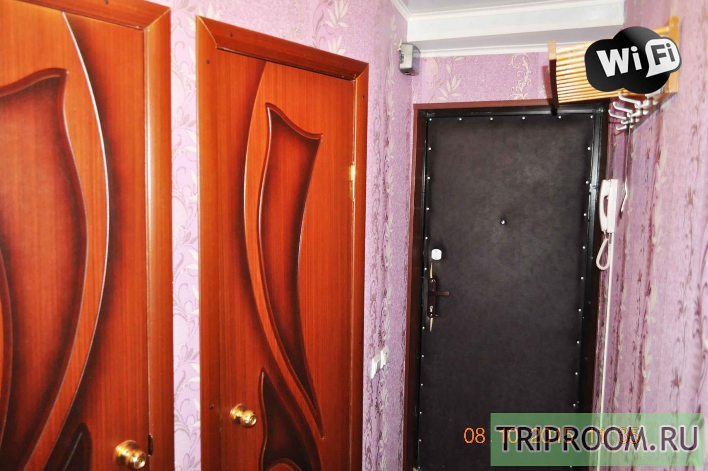 2-комнатная квартира посуточно (вариант № 11708), ул. Амосова улица, фото № 35