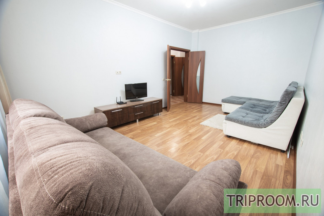 1-комнатная квартира посуточно (вариант № 61624), ул. ул. Авиаторов, фото № 2