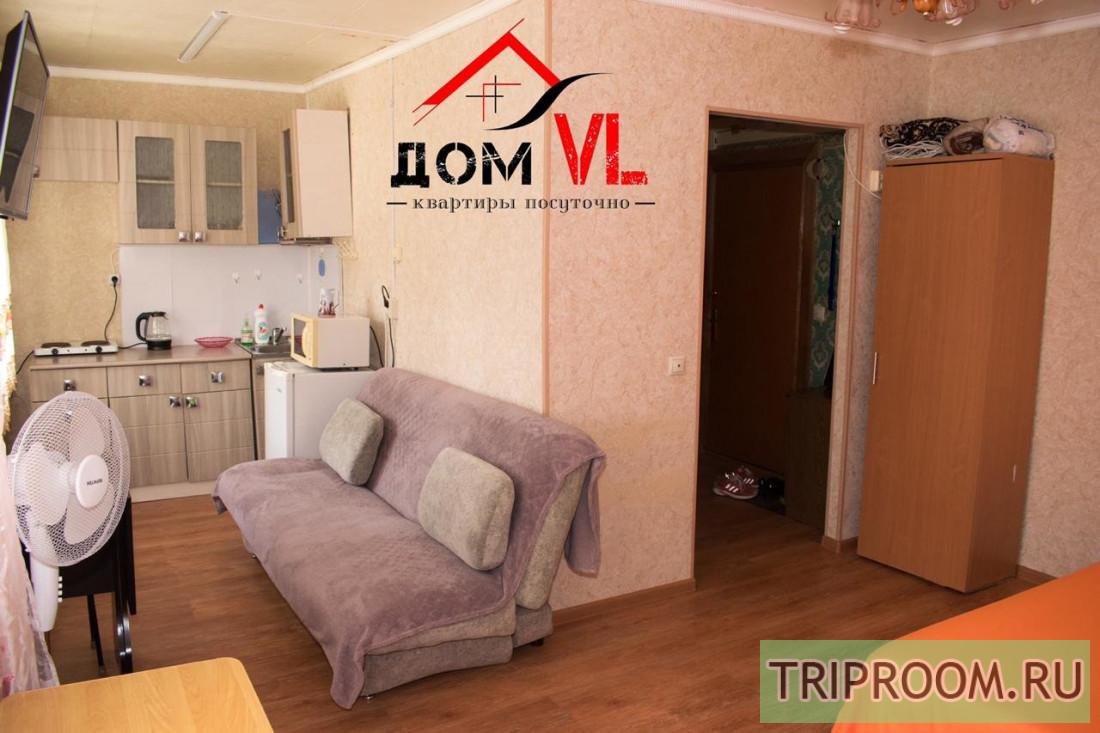 1-комнатная квартира посуточно (вариант № 61565), ул. улица Ильичева, фото № 6