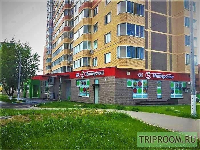 1-комнатная квартира посуточно (вариант № 68192), ул. Сосновая, фото № 25
