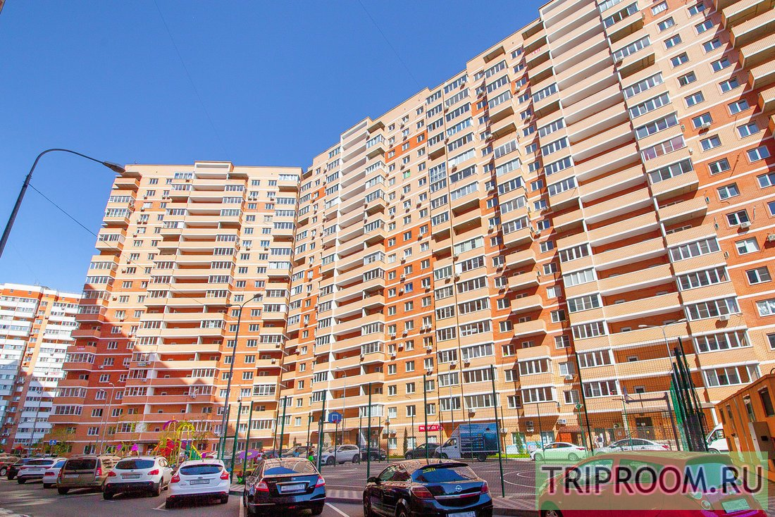 2-комнатная квартира посуточно (вариант № 66263), ул. улица Кореновская, фото № 12