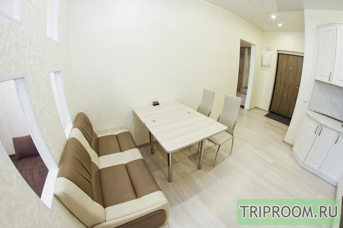 2-комнатная квартира посуточно (вариант № 60605), ул. Александра Усольцево, фото № 2