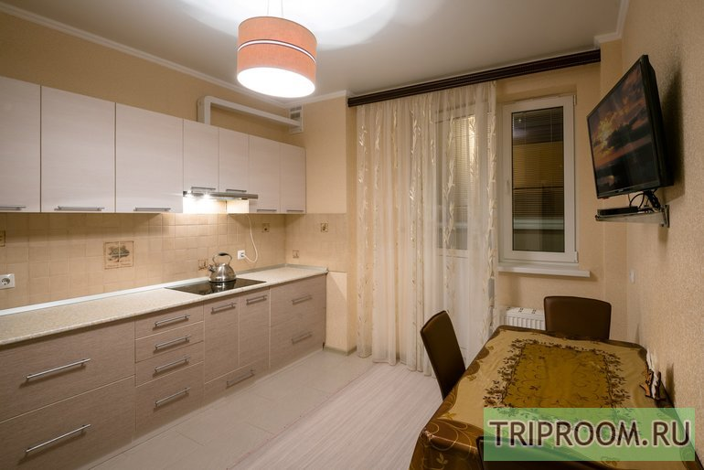 1-комнатная квартира посуточно (вариант № 41344), ул. Чехова улица, фото № 5
