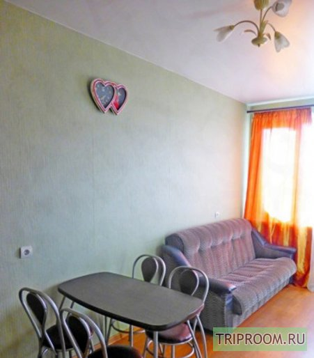 1-комнатная квартира посуточно (вариант № 46331), ул. Донецкая улица, фото № 1