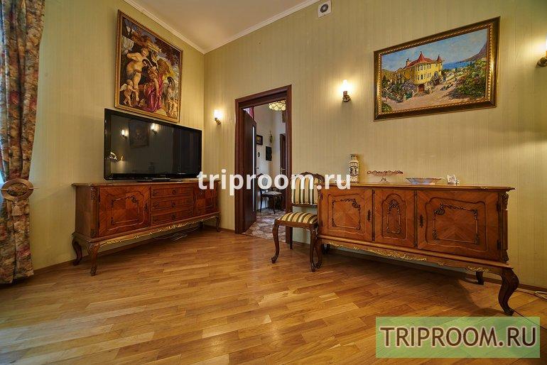 2-комнатная квартира посуточно (вариант № 15097), ул. Реки Мойки набережная, фото № 23