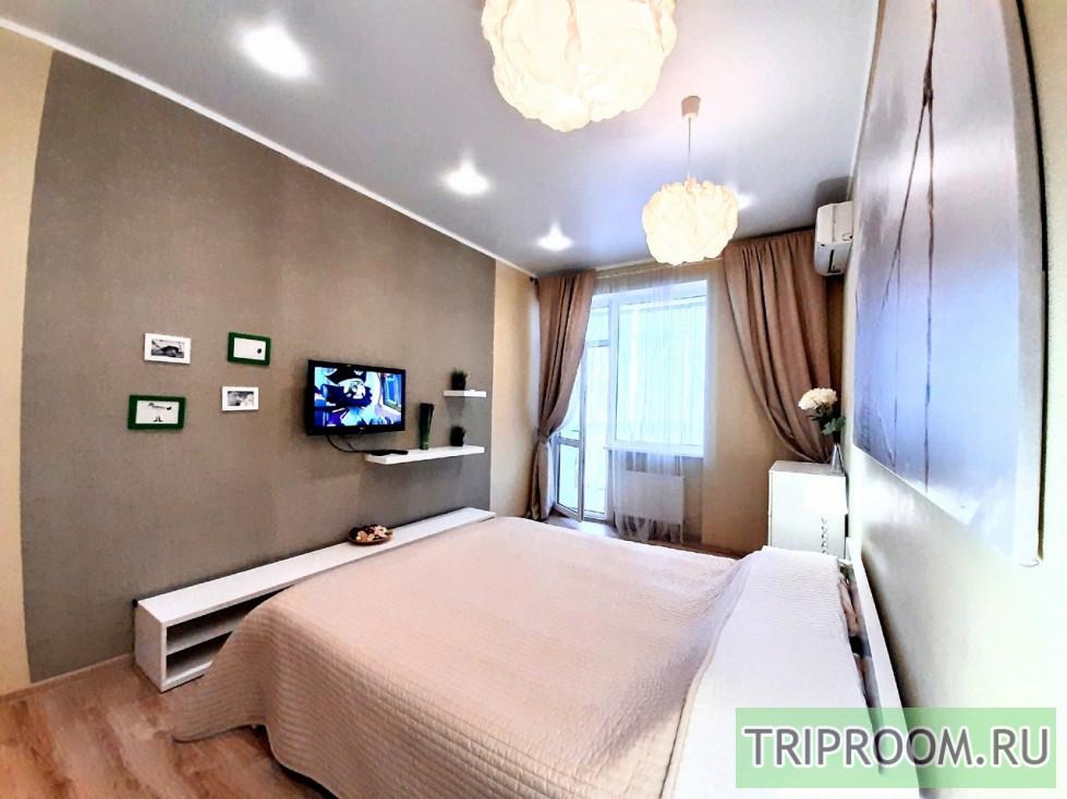 2-комнатная квартира посуточно (вариант № 10041), ул. Сенявина улица, фото № 6