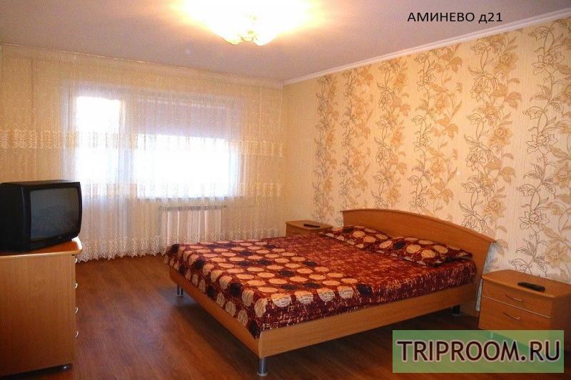 1-комнатная квартира посуточно (вариант № 32577), ул. Аминева улица, фото № 1