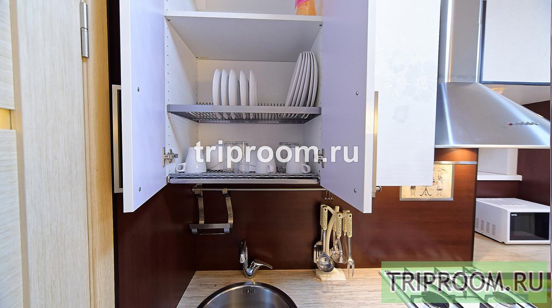 1-комнатная квартира посуточно (вариант № 54712), ул. Большая Морская улица, фото № 20