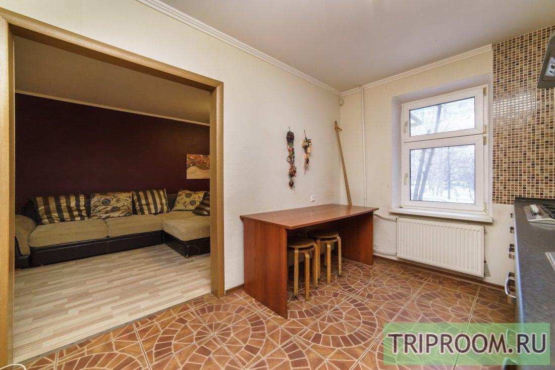 5-комнатная квартира посуточно (вариант № 305), ул. Четаева улица, фото № 12