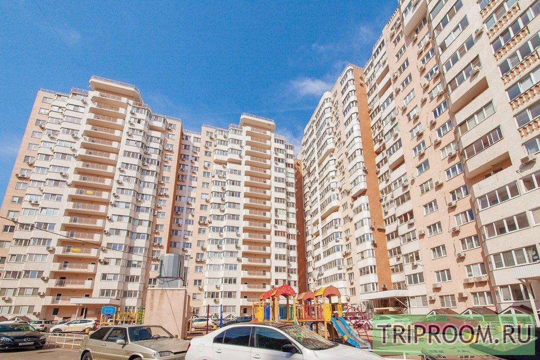 1-комнатная квартира посуточно (вариант № 2470), ул. Кубанская набережная, фото № 12