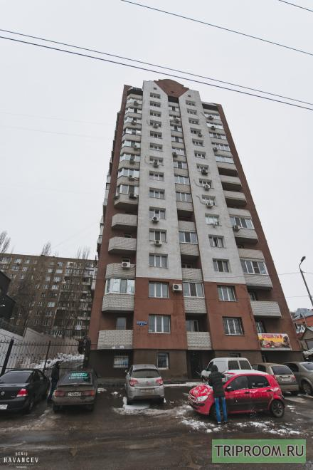 1-комнатная квартира посуточно (вариант № 14828), ул. 1-й Магнитный проезд, фото № 19